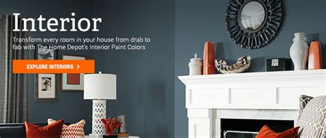 Painting Supplies At Home Depot