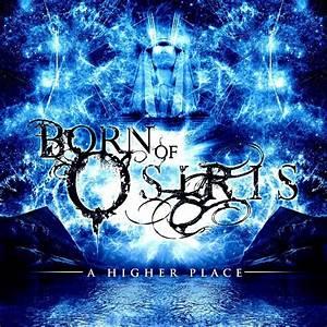 Born of Osiris | Music fanart | fanart.tv