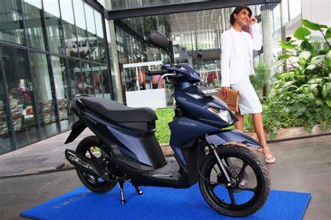 Suzuki Nex Ii Modification by Ini Daftar Varian Suzuki Nex Generasi Kedua