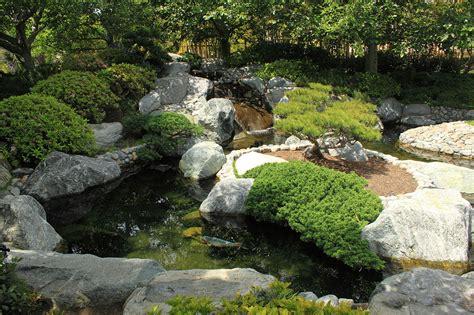 Deco Jardin Maison De Cagne File Japanese Friendship Garden Path Koi Pond 4 Jpg
