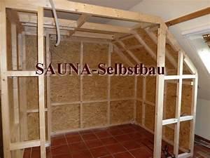 Dampfbad Selber Bauen : saunakabine selber bauen ii33 hitoiro ~ Lizthompson.info Haus und Dekorationen