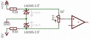 Vorwiederstand Berechnen : lm385 z diode referenz dimensionieren ~ Themetempest.com Abrechnung
