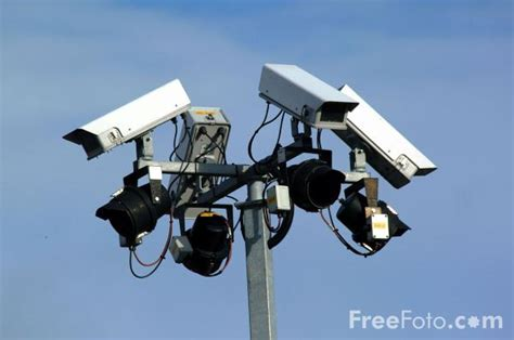 Cctv Security Camera Pictures Free Use Image