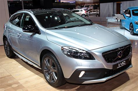 volvo  cross country  india autocar india