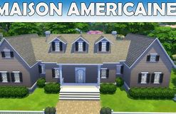 HD wallpapers maison moderne sims hcehd.ga