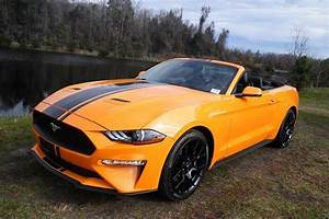 Ford Mustang GT Convertible | Luxury Car Rental | Prestige Car Rentals