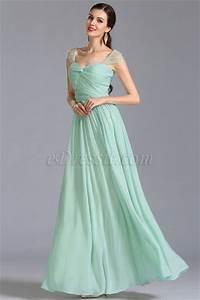 robe temoin de mariage verte With robe verte mariage