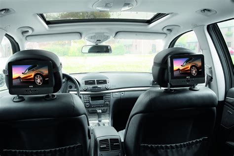 auto dvd player 2 monitore ᐅ auto dvd player test vergleich 2017 die 7 besten auto dvd player