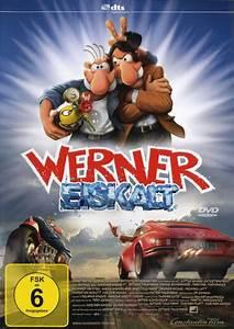 Werner Alle Filme : werner eiskalt dvd blu ray oder vod leihen ~ Kayakingforconservation.com Haus und Dekorationen