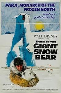 auction.howardlowery.com: Disney TRACK OF THE GIANT SNOW ...