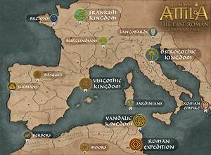 The Last Roman Campaign Pack - Total War Wiki
