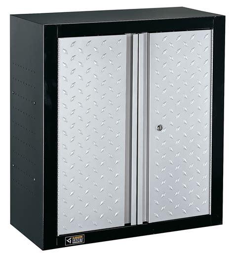 gladiator storage cabinets at sears stack on gladiator 174 cadet garage storage system