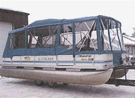 Bennington Pontoon Boat Cer Enclosure by Pontoon Boat Enclosures Pontoon Cer Enclosure Creates