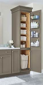 Our 2017 storage and organization ideas just in time for for Bathroom cabinets ideas