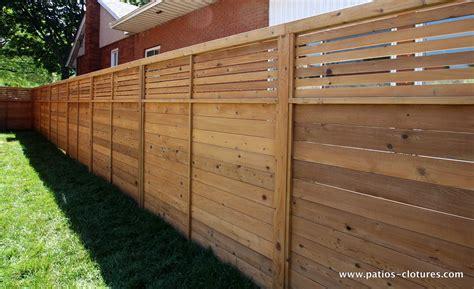 Under Deck Fencing Ideas