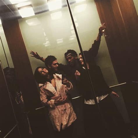 Zedd Cradles Selena Gomez in New Instagram Photo, Fuels ...