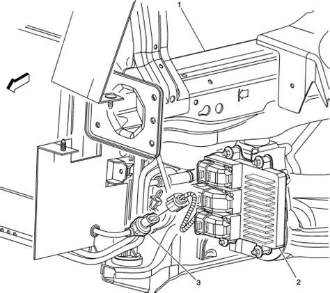 repair guides component locations powertrain module autozone
