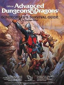 Dungeoneer U0026 39 S Survival Guide  1e