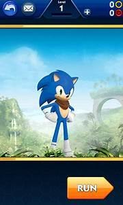 Download Sonic Dash 2 Sonic Boom Apk  V1 7 6   Mod  Unli