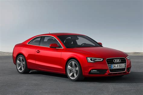 audi a4 coupe images audi a4 a4 avant and a5 coupe ultra revealed auto express