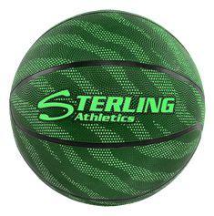 spalding basketball nba  star blueblack official size