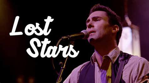 [lyrics+vietsub] Lost Stars