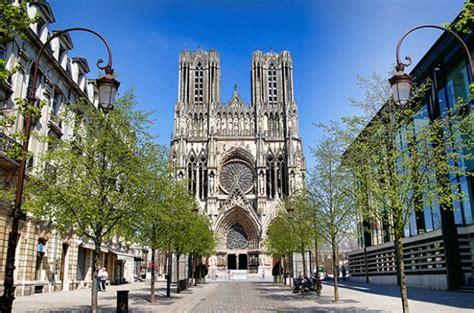 Champagne travel: Spend a weekend in Reims - Decanter