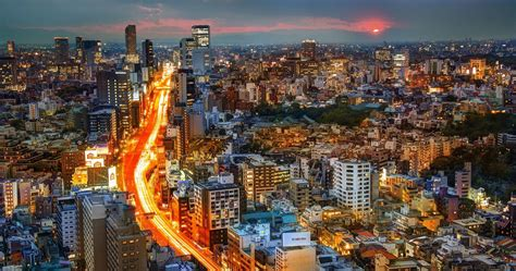 Permalink to Wallpaper Tokyo City Hd