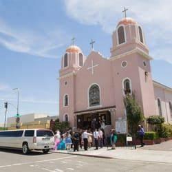 St Mark's Catholic Church - Churches - 159 Harbour Way ...
