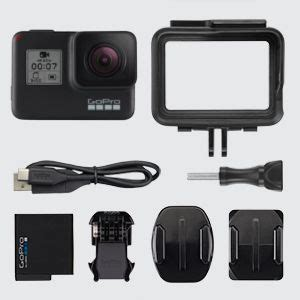 buy gopro hero black chdhx rw action camera