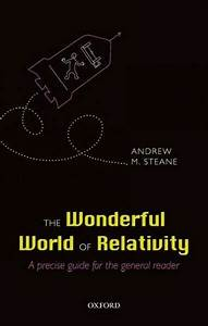 Wonderful World Of Relativity   A Precise Guide For The
