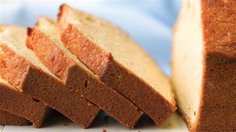 Home Design And Decor Magazine - vanilla pound cake