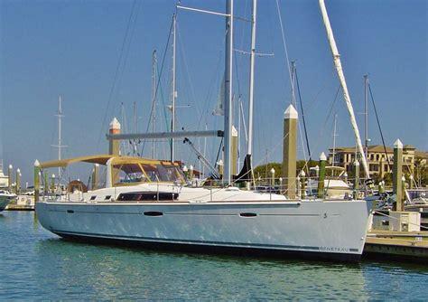 Boat Loans Charleston Sc by 2011 Beneteau Oceanis 50 Sail Boat For Sale Www