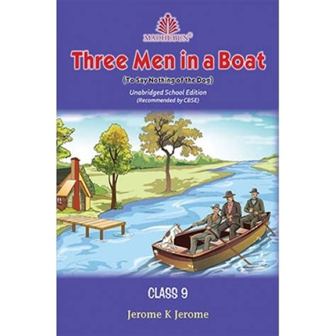 Three Men In A Boat Video In Hindi by Three Men In A Boat Combined By Madhubun Pdf Download
