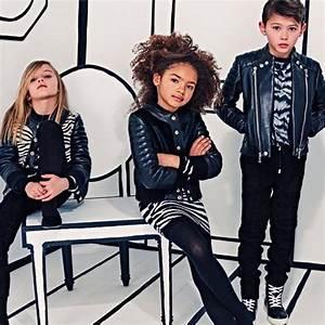Balmain Kids La Premire Collection Enfants De Balmain