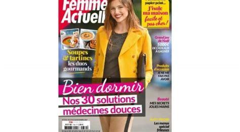 abonnement cuisine actuelle pas cher abonnement magazine femme actuelle pas cher 46 l ée