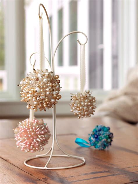diy ornaments 35 diy christmas ornaments from easy to intricate