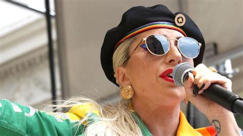 Gaga raises $35M for virus fight, curates all-star TV ...