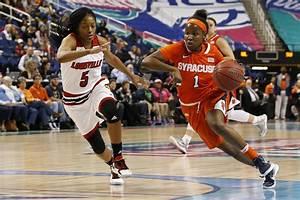 Syracuse Women's Basketball: NCAA Tournament- Iowa State ...