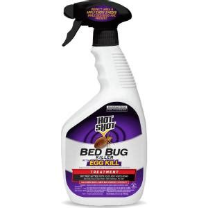 Best Bed Bug Spray Home Depot by Bed Bug And Flea 32 Oz Ready To Use Spray