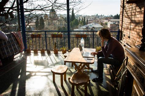 kutaisi a place for rest and relaxation lost with purpose