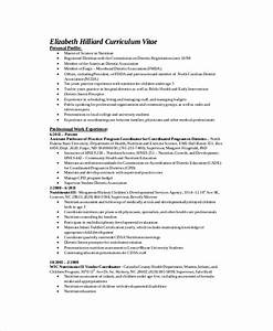 8 dietitian cover letter cover letter application letter With dietitian resume