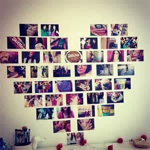 Diy tumblr feature wall sogirlz