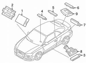 Schema  Wiring Diagram For Audi A3 Full Quality