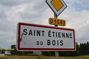 St Etienne Du Bois : photo saint tienne du bois 01370 saint tienne du bois 207914 ~ Medecine-chirurgie-esthetiques.com Avis de Voitures
