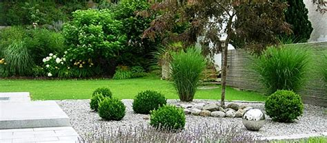 Gartengestaltung Bilder Modern  Nowaday Garden