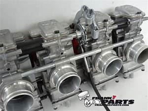 Keihin Fcr 41 : keihin fcr 41 flatslide racing carburetors suzuki gsxr ~ Kayakingforconservation.com Haus und Dekorationen