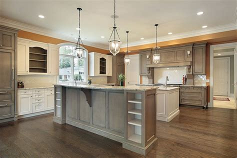 63 Beautiful Traditional Kitchen Designs