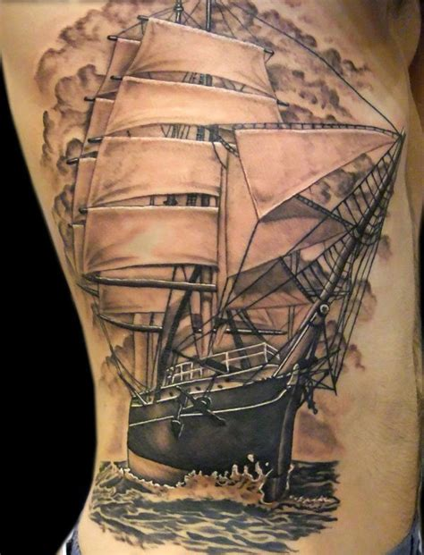 ship tattoos designs ideas  meaning tattoos