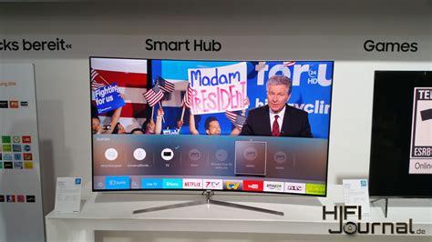 Suhd Samsung Preis by Samsung Suhd Tv Ks9090 Im On Hifi Journal